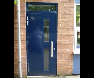 Metal Security Doors Uk Steel Door Internal External