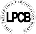 Loss Prevention Certification Board - LPCB
