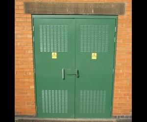 Steel Security Doors Steel Doors With Frames Uk