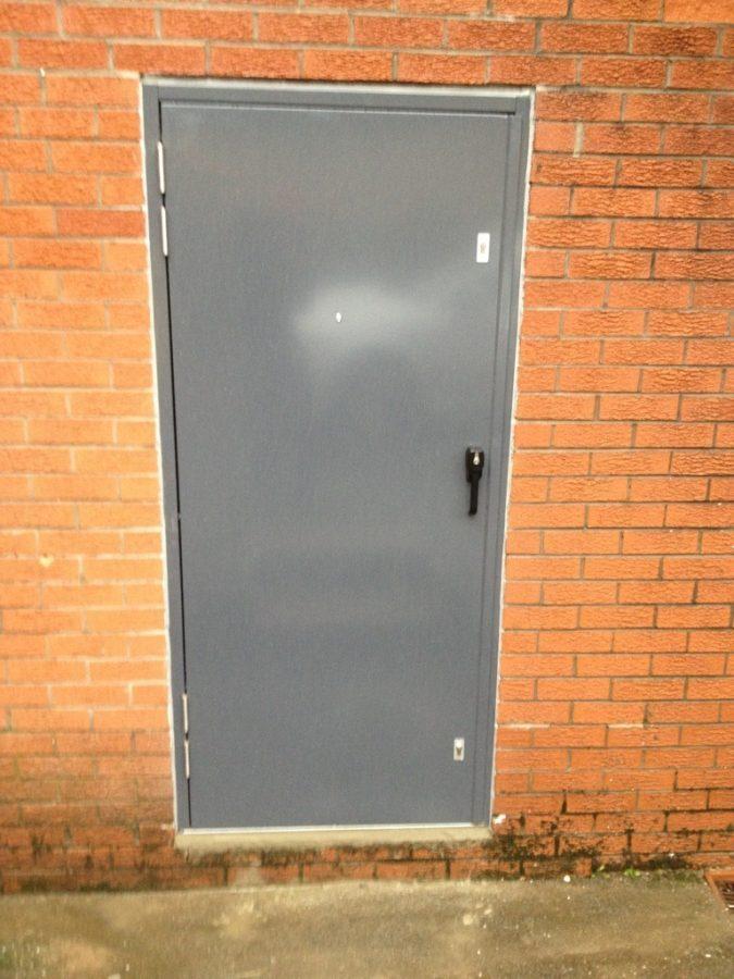 Metal Security Doors Uk Steel Door Internal External