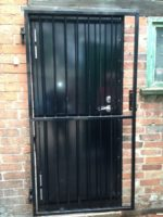 Window Security Bars Anti Burglar Bar Manufacturers