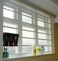 Window Anti Burglar Bars